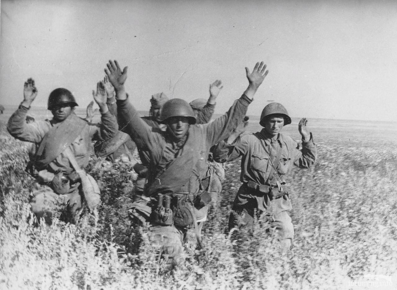 134396 - Лето 1941г,немецкие фото.