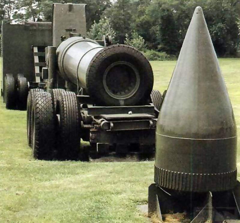 1344 - Супер-пушки