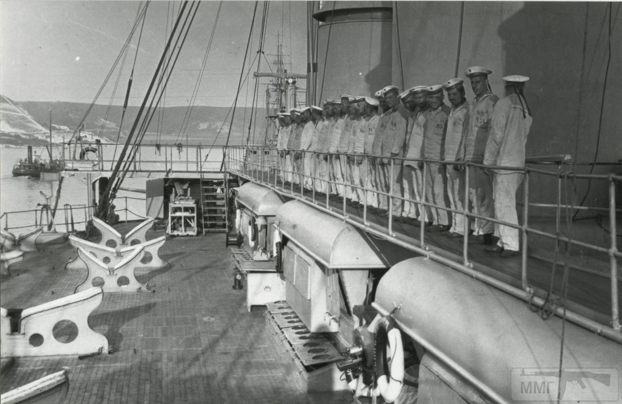 13441 - Паровой флот Российской Империи