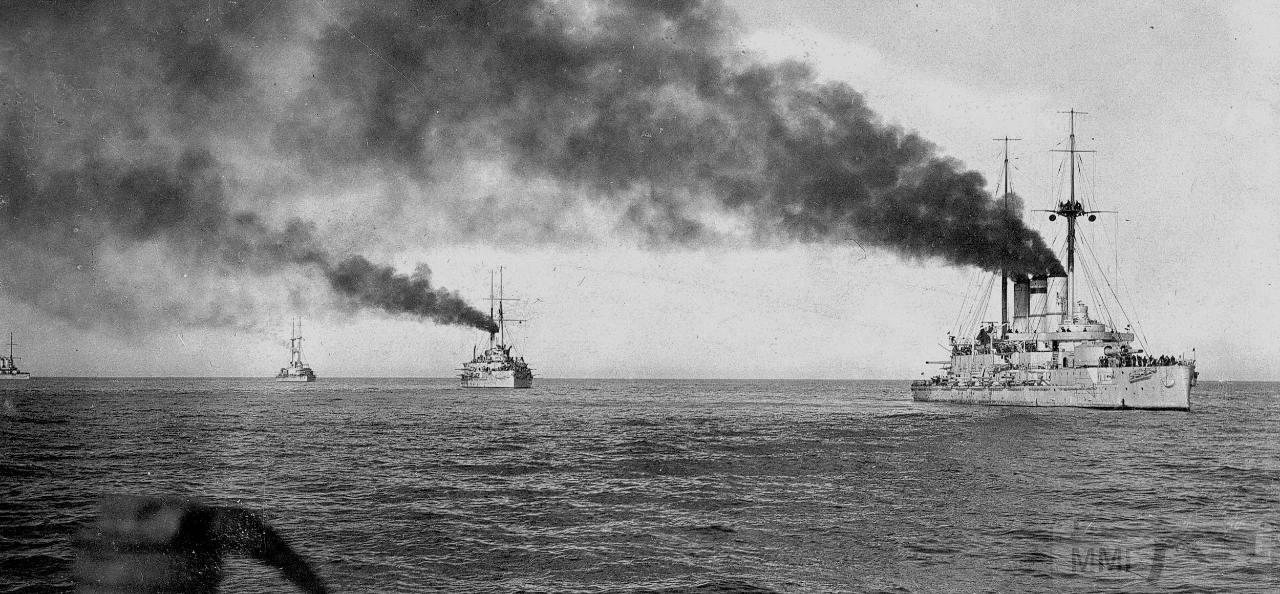 13442 - Паровой флот Российской Империи