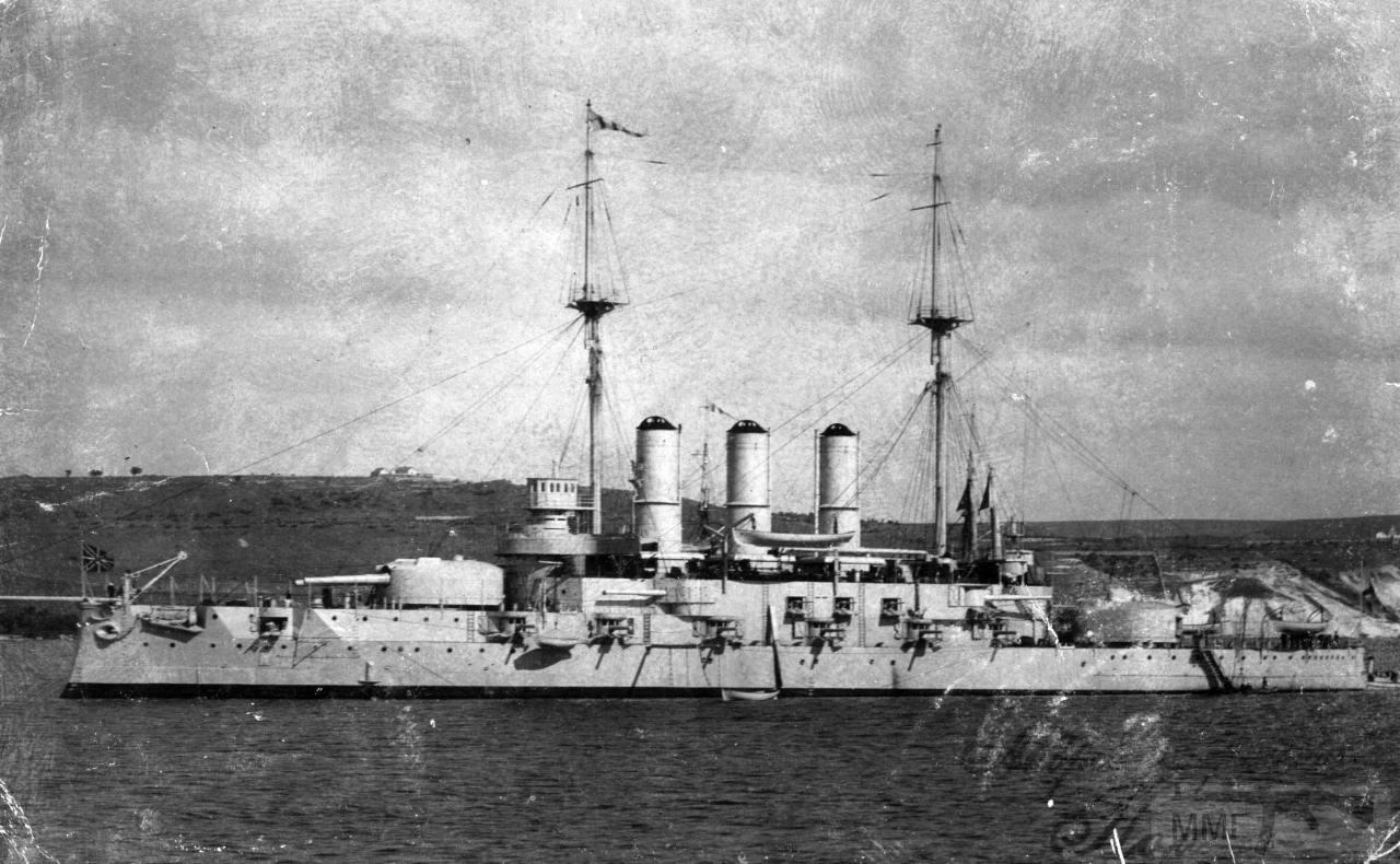 13443 - Паровой флот Российской Империи
