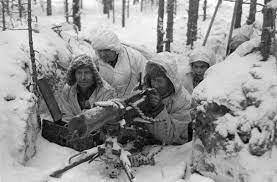 134482 - Зимняя война (1939-1940)