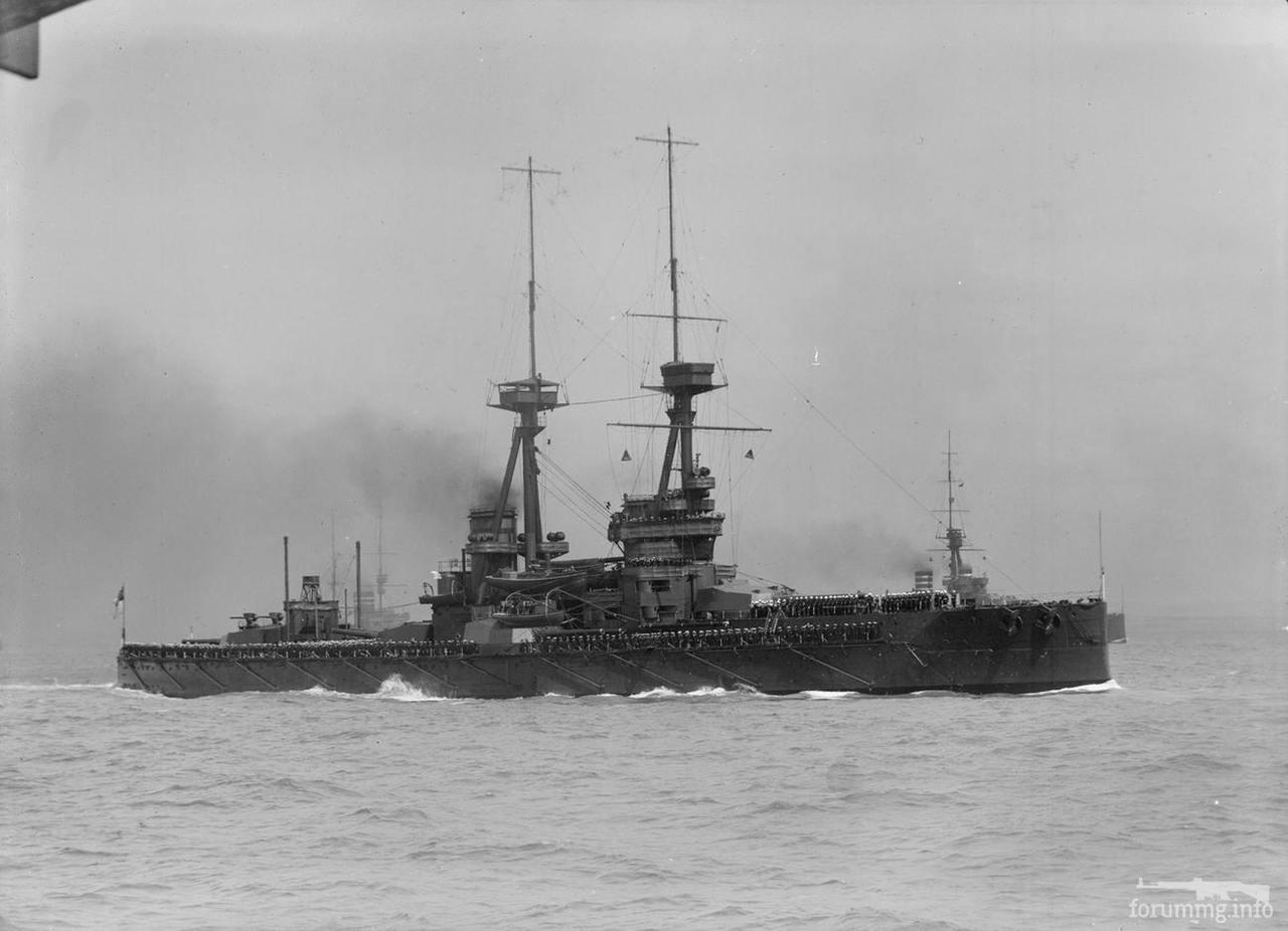 134523 - Линкор HMS Vanguard
