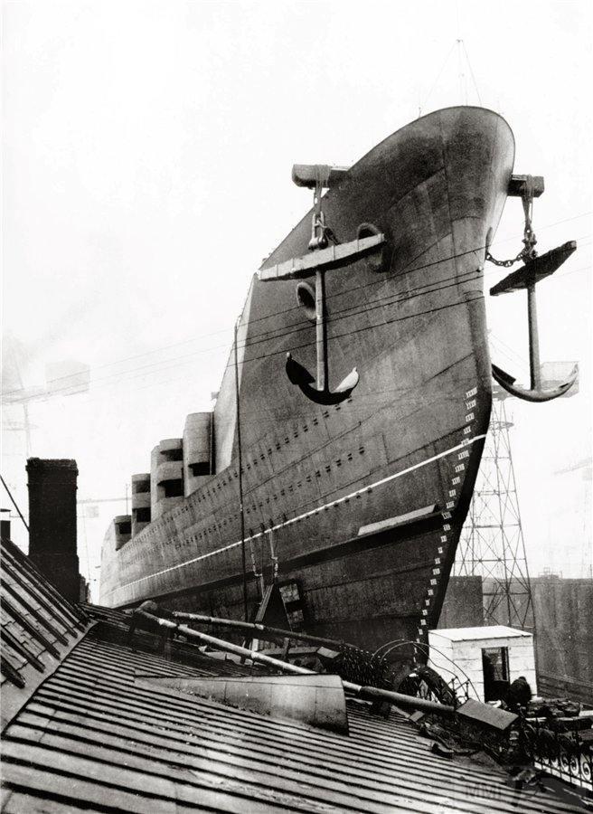 13463 - Паровой флот Российской Империи