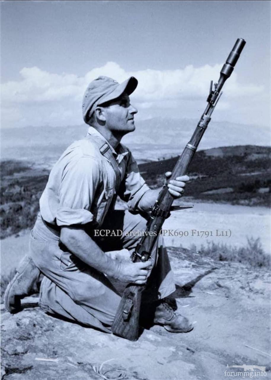 134655 - Фототема Стрелковое оружие