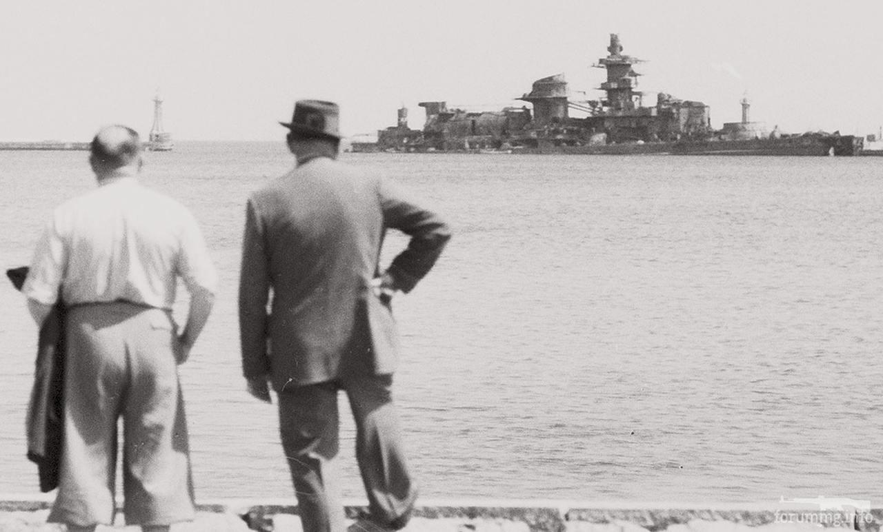 134678 - Германский флот 1914-1945