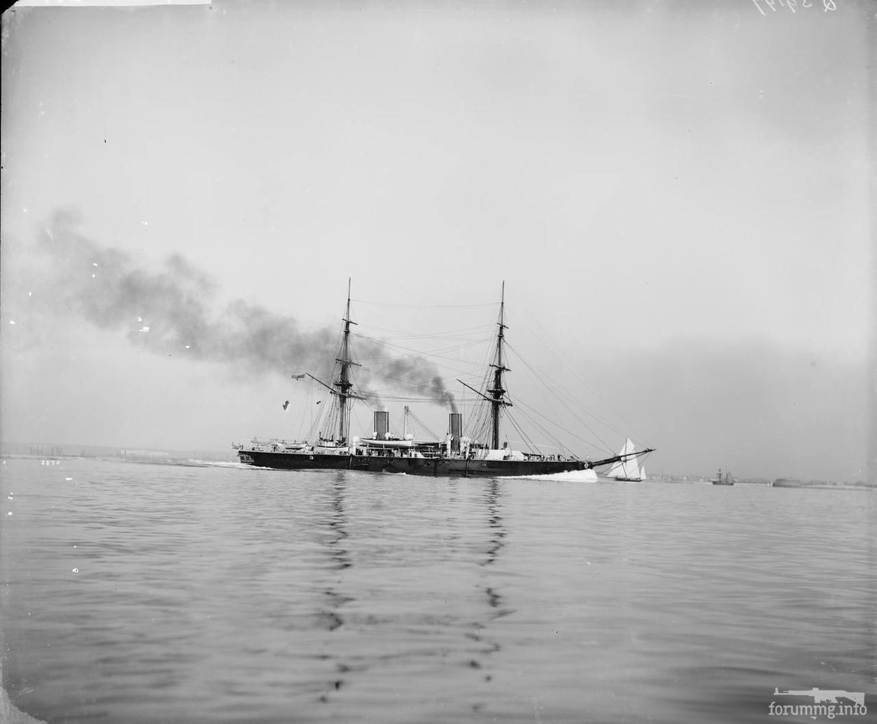 134680 - Броненосцы, дредноуты, линкоры и крейсера Британии