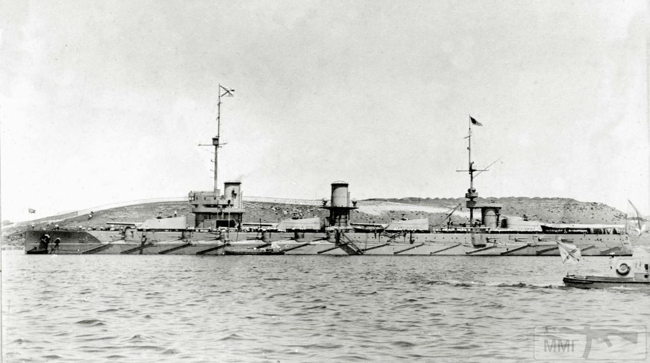 13473 - Паровой флот Российской Империи