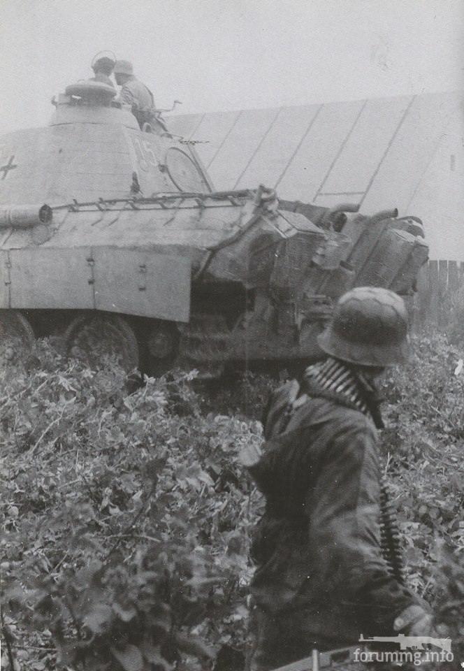 134768 - Achtung Panzer!