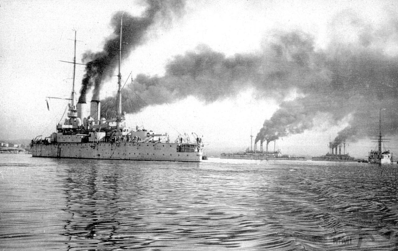 13477 - Паровой флот Российской Империи