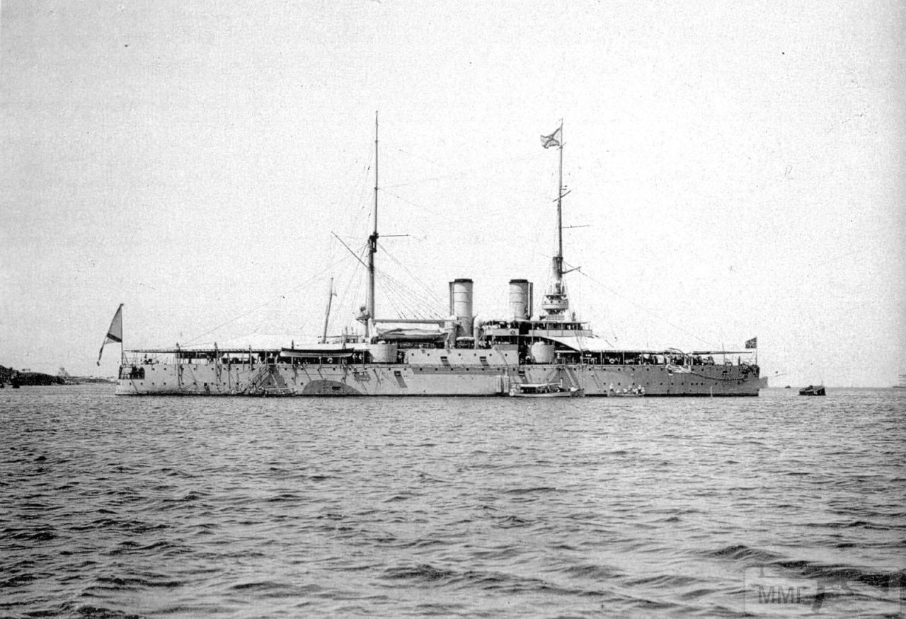 13478 - Паровой флот Российской Империи