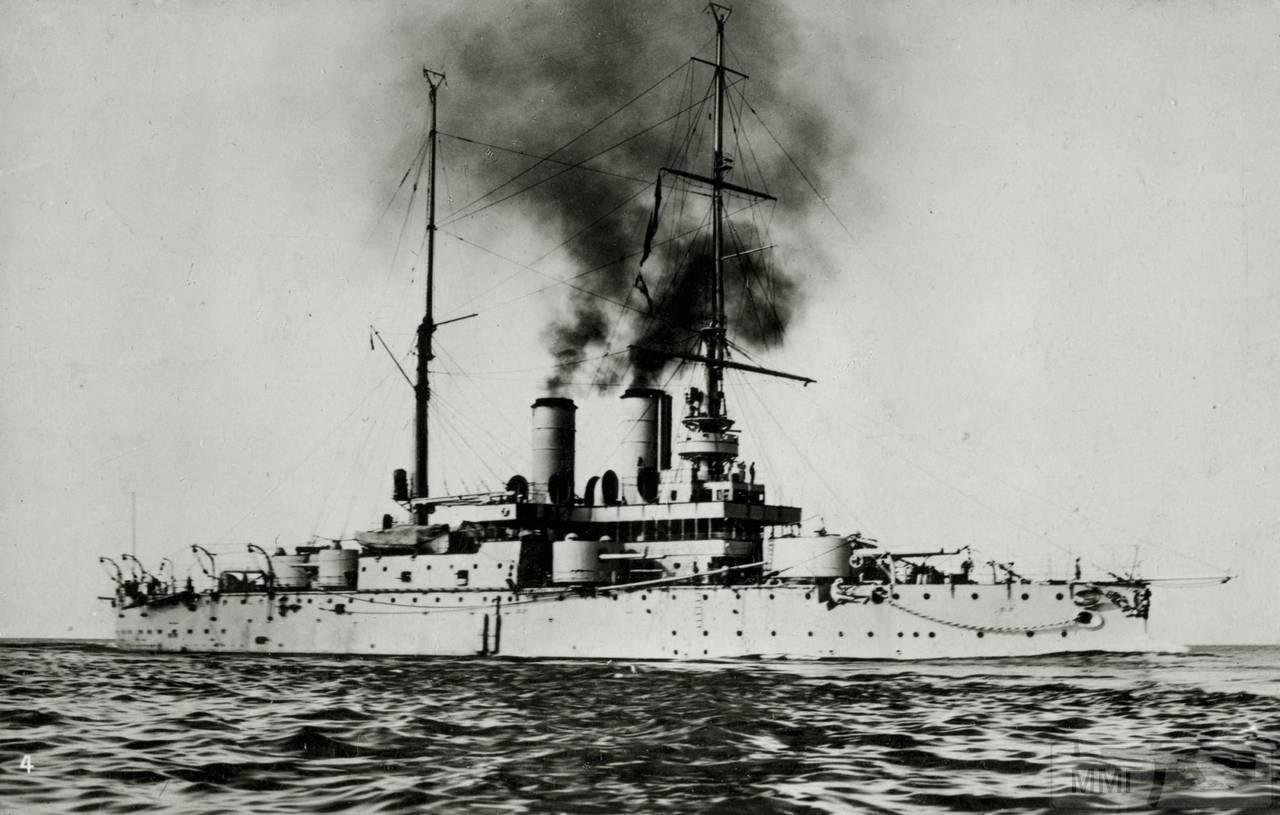 13479 - Паровой флот Российской Империи