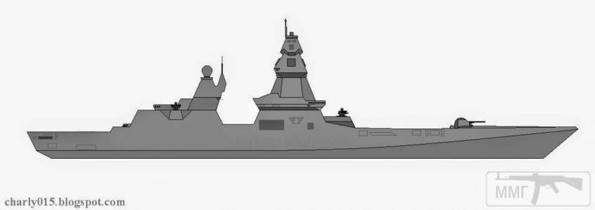 13483 - Корабли – уроды.