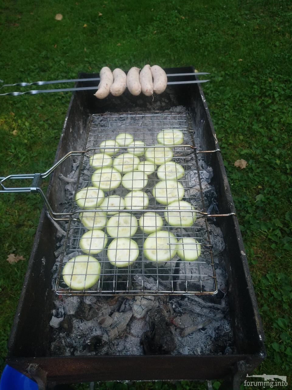 134854 - Закуски на огне (мангал, барбекю и т.д.) и кулинария вообще. Советы и рецепты.