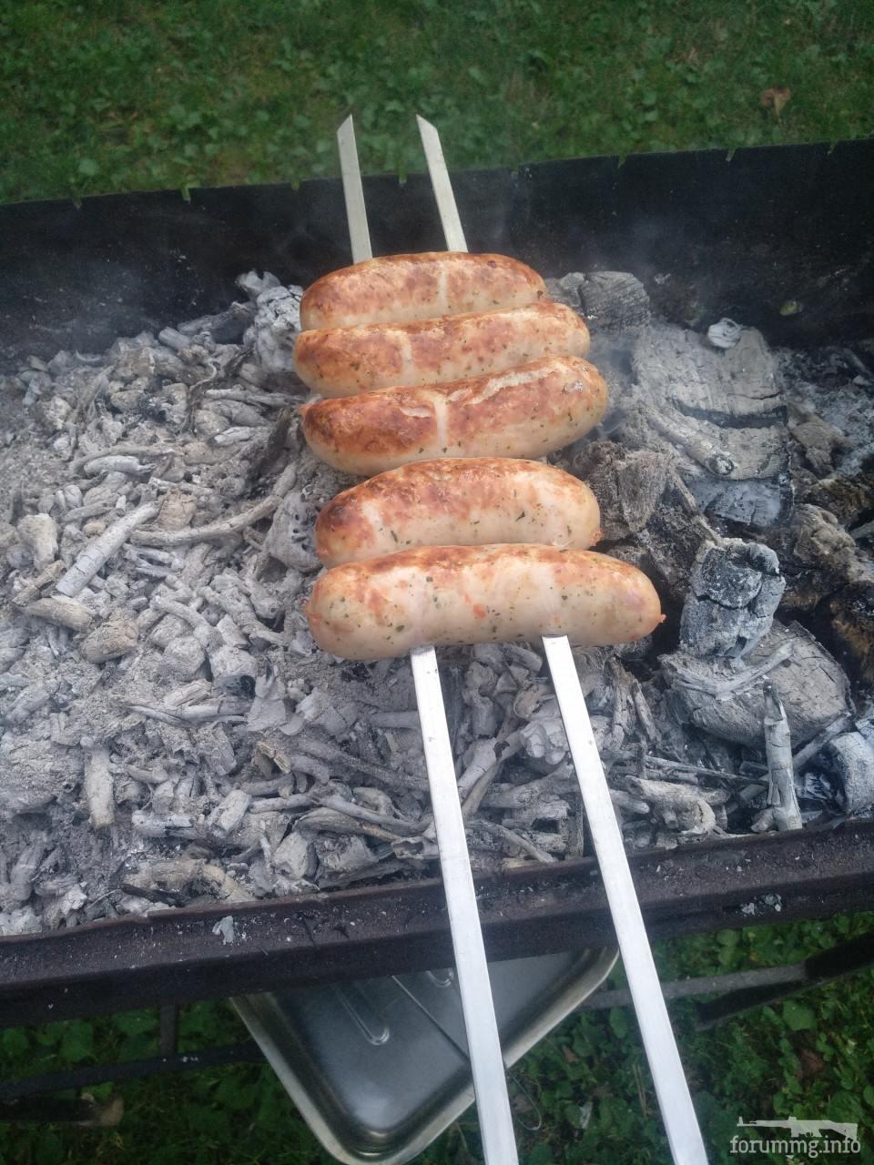 134855 - Закуски на огне (мангал, барбекю и т.д.) и кулинария вообще. Советы и рецепты.