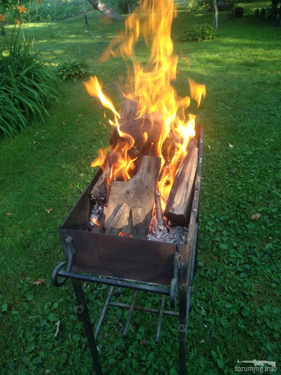 134856 - Закуски на огне (мангал, барбекю и т.д.) и кулинария вообще. Советы и рецепты.