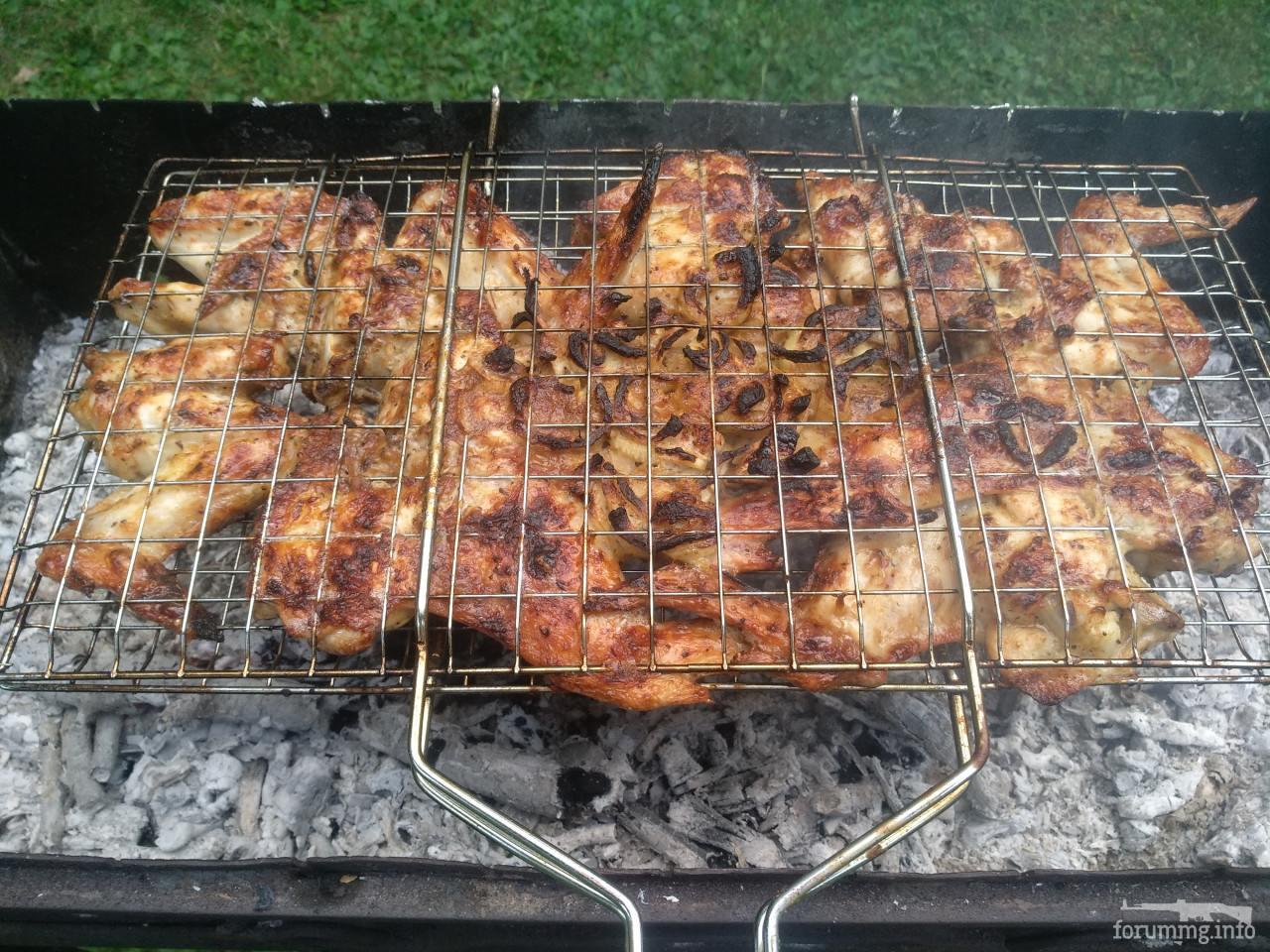 134859 - Закуски на огне (мангал, барбекю и т.д.) и кулинария вообще. Советы и рецепты.