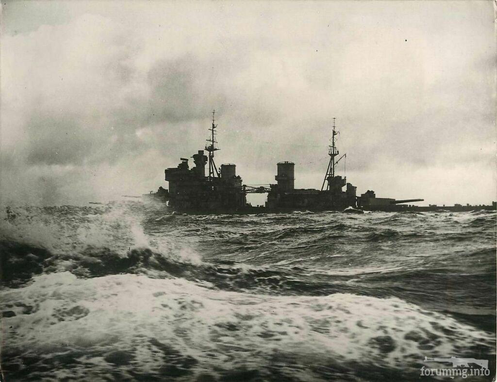134866 - Линкор HMS King George V