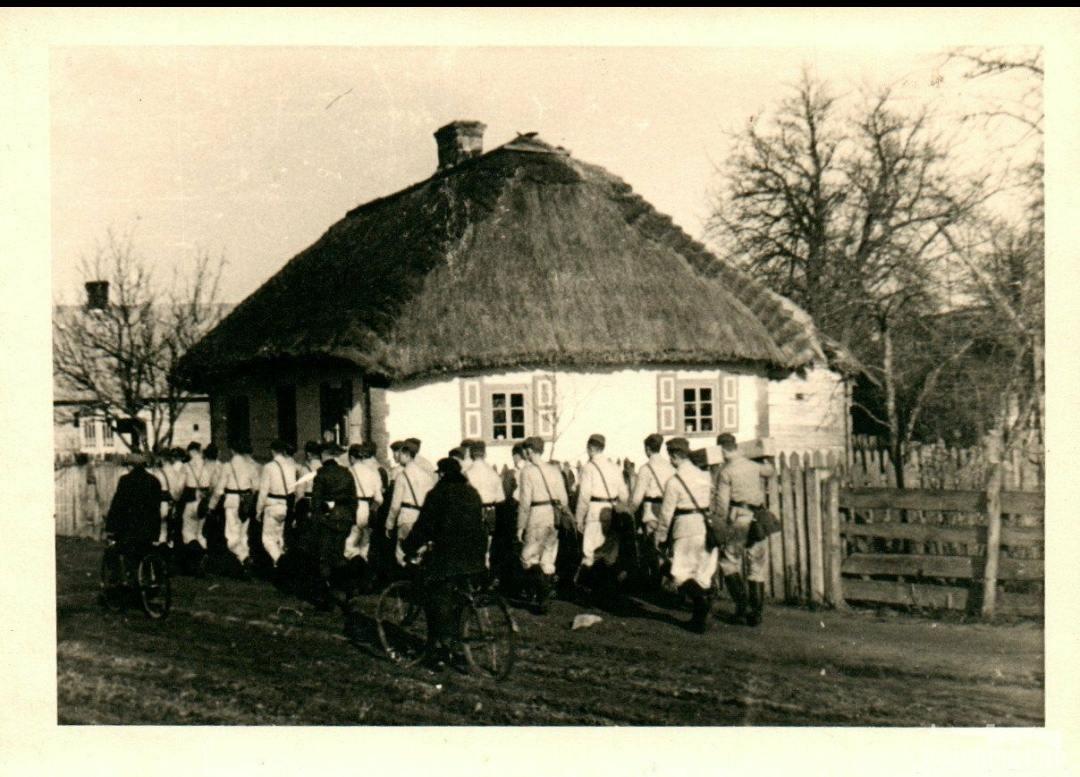 134882 - Оккупированная Украина в фотографиях