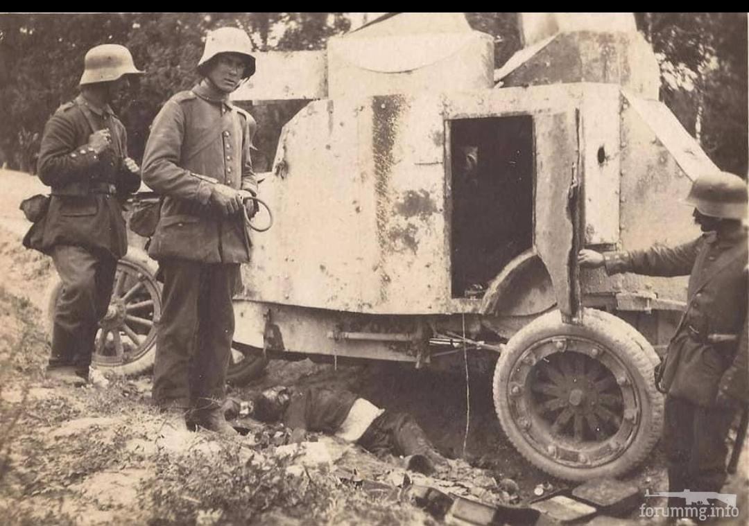 134937 - Военное фото. Западный фронт. 1914-1918г.г.