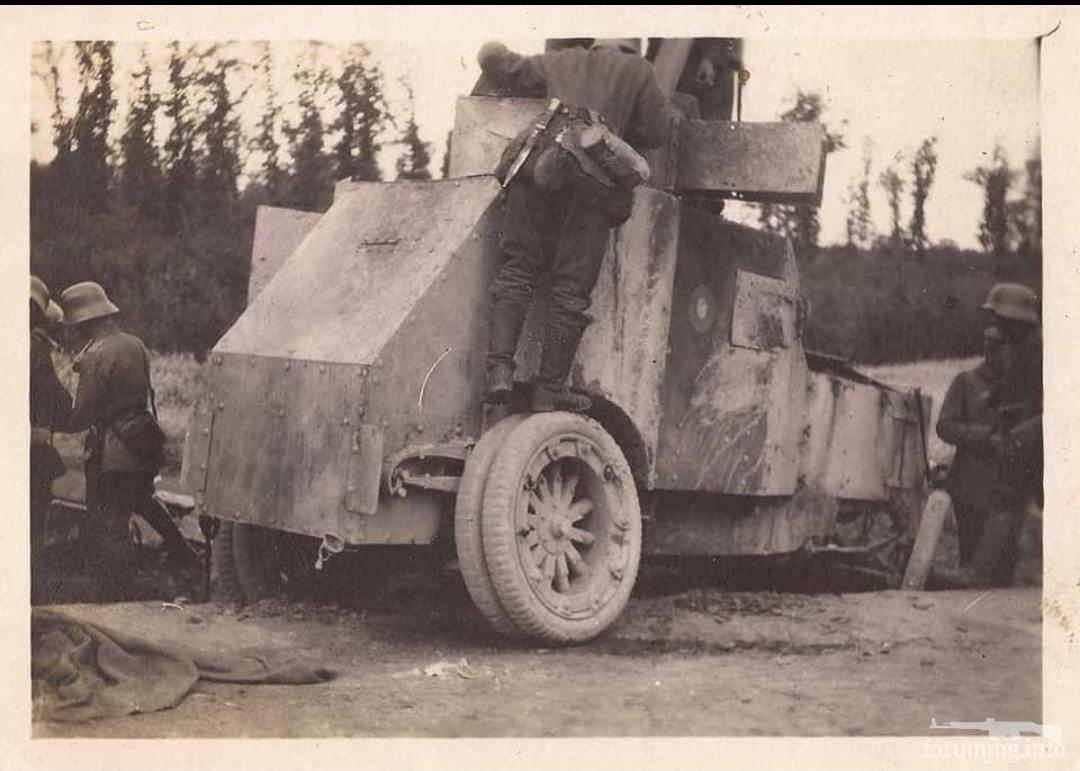 134938 - Военное фото. Западный фронт. 1914-1918г.г.
