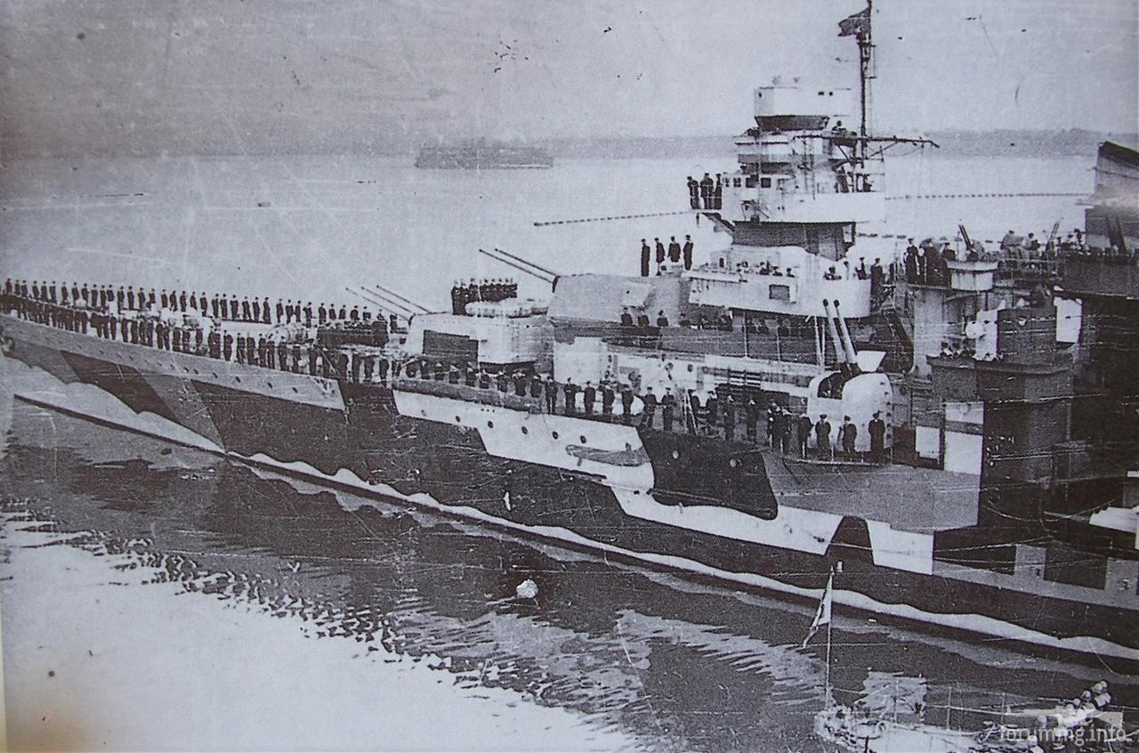 134982 - Regia Marina - Italian Battleships Littorio Class и другие...