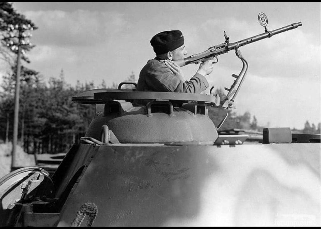 135032 - Все о пулемете MG-34 - история, модификации, клейма и т.д.
