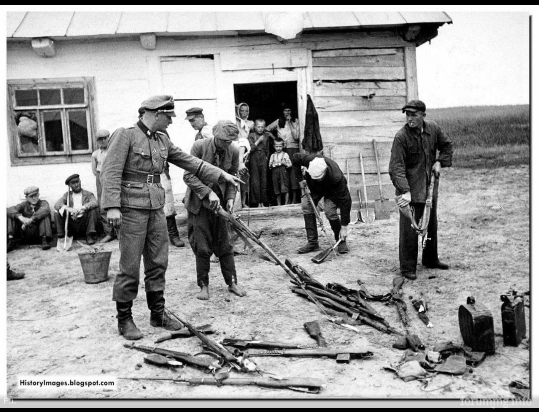 135033 - Оккупированная Украина в фотографиях