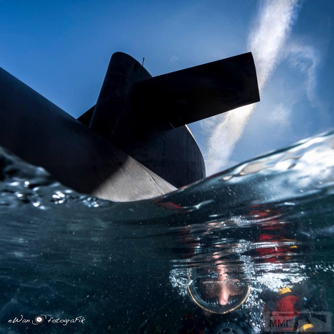 13504 - Атомные субмарины.