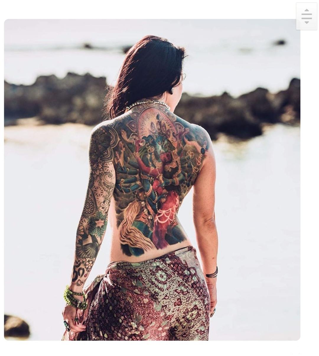 135092 - Татуировки
