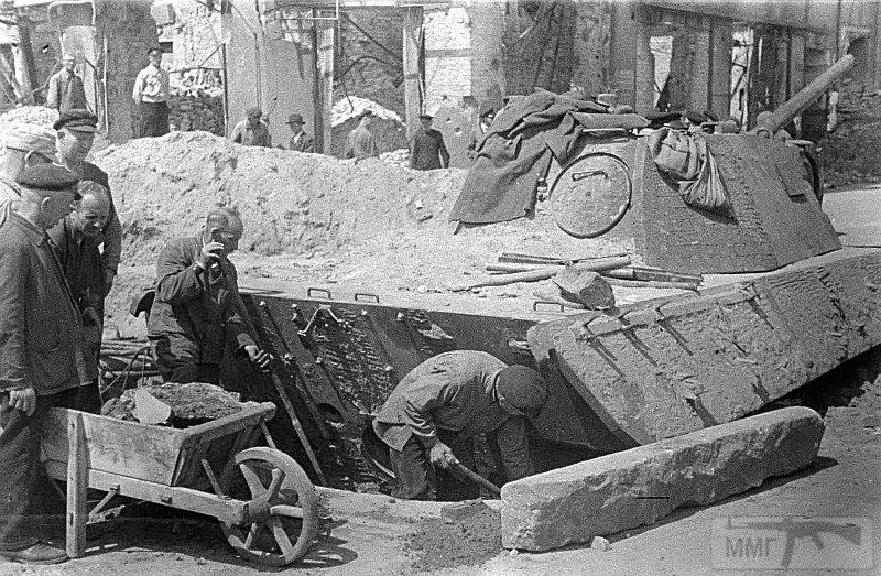 13516 - Русский герой обороны Берлина