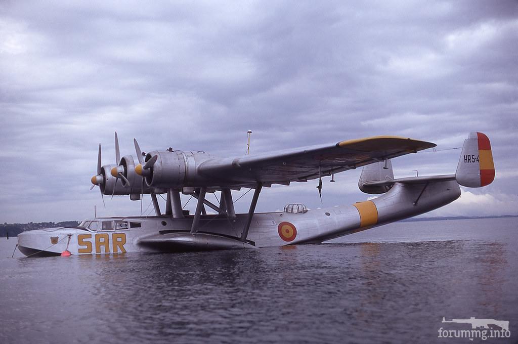 135177 - Немецкие самолеты после войны