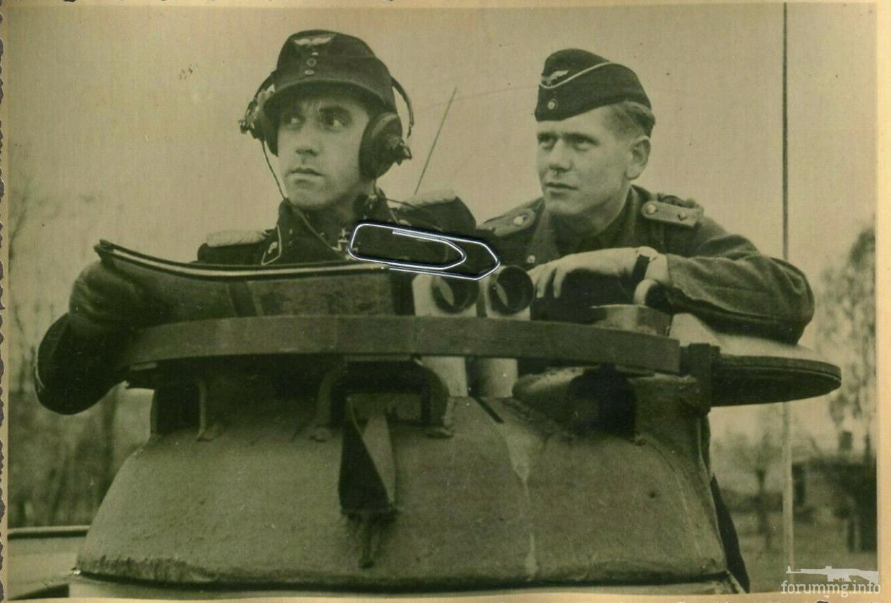 135187 - Военное фото 1941-1945 г.г. Восточный фронт.