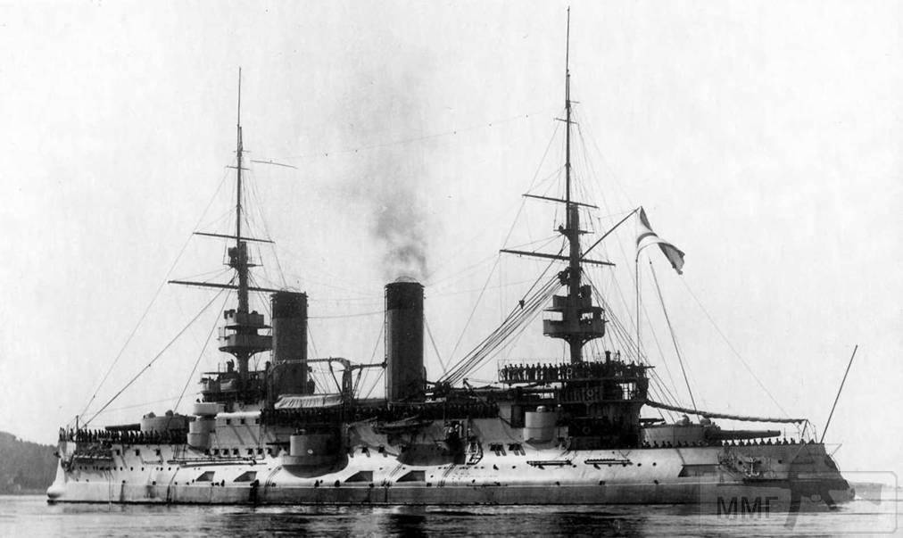 13533 - Паровой флот Российской Империи