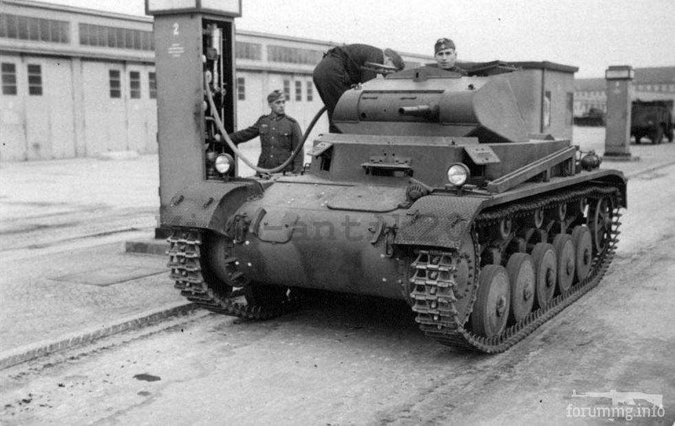 135344 - Achtung Panzer!