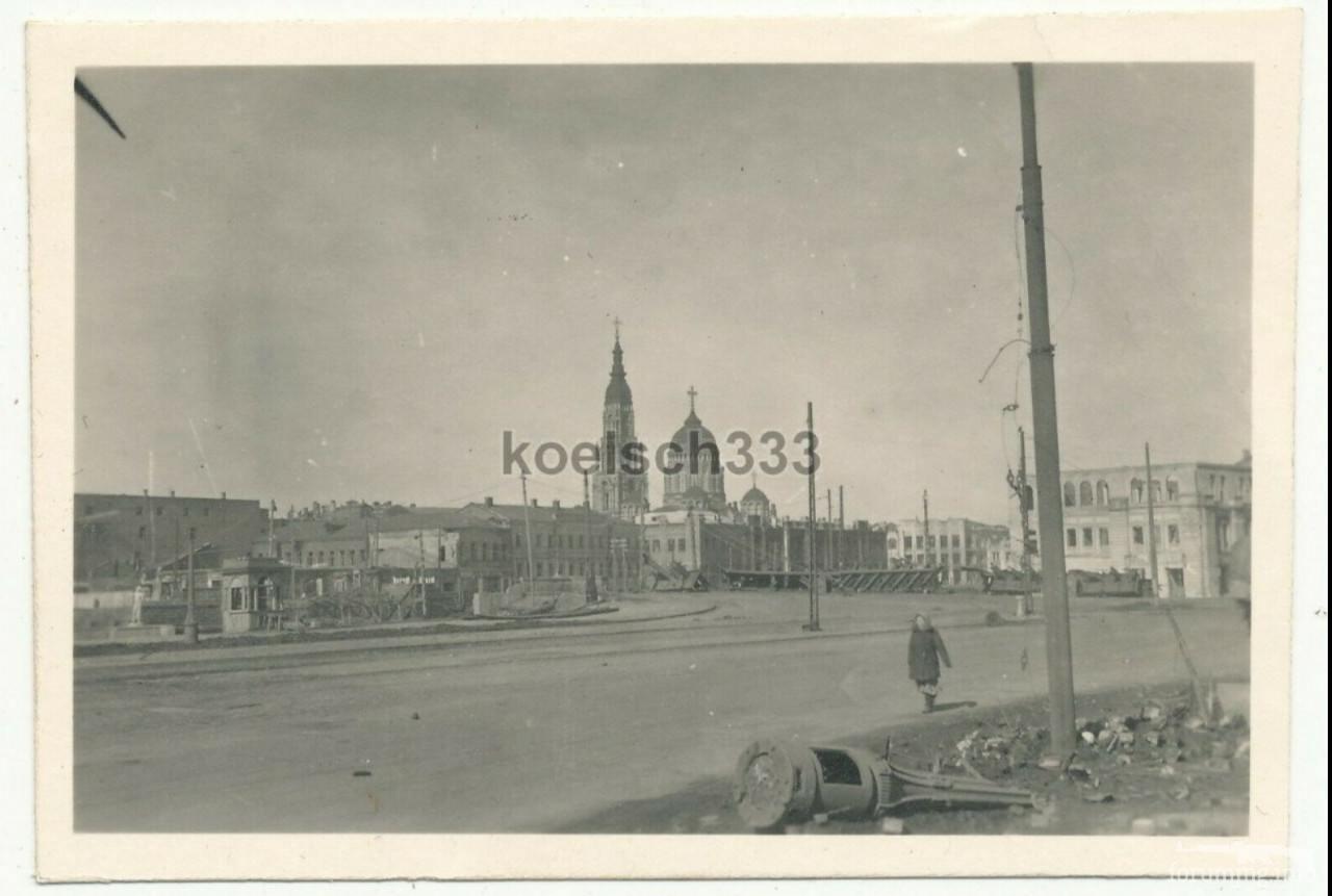 135349 - Оккупированная Украина в фотографиях