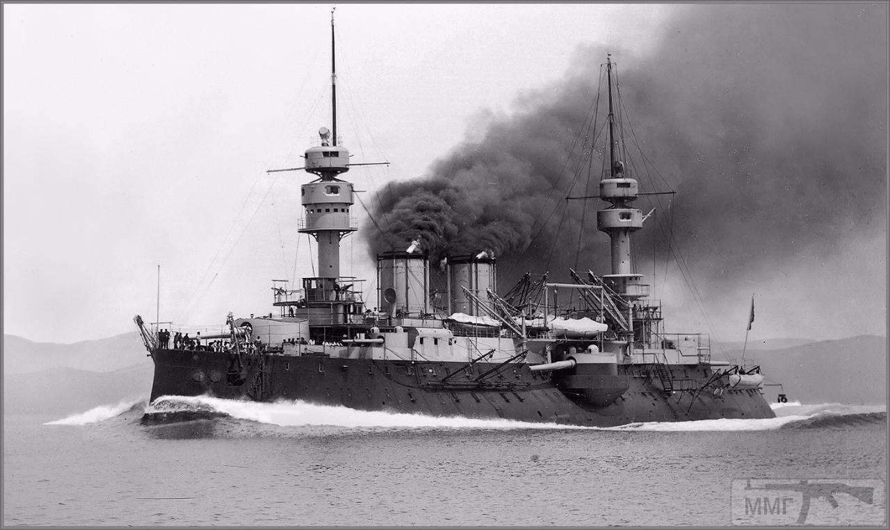 13535 - Паровой флот Российской Империи
