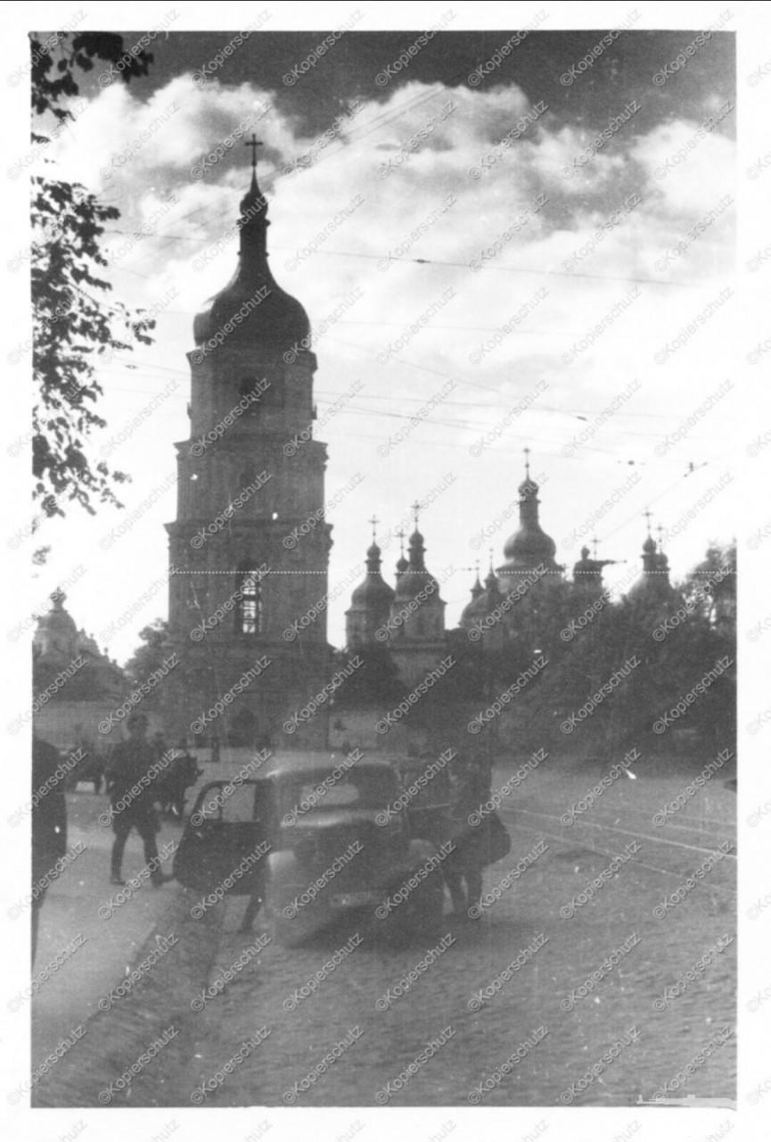 135354 - Оккупированная Украина в фотографиях