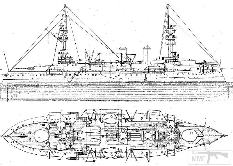 13536 - Паровой флот Российской Империи