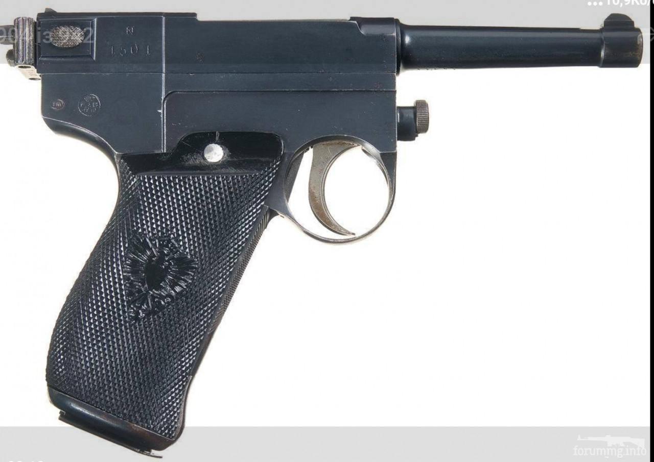 135416 - Фототема Стрелковое оружие