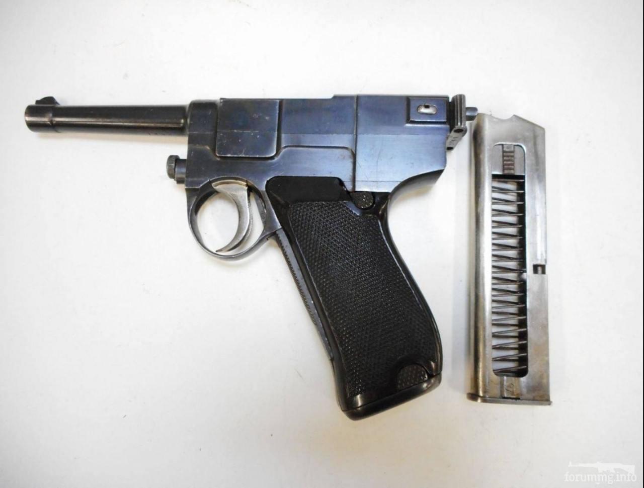 135418 - Фототема Стрелковое оружие