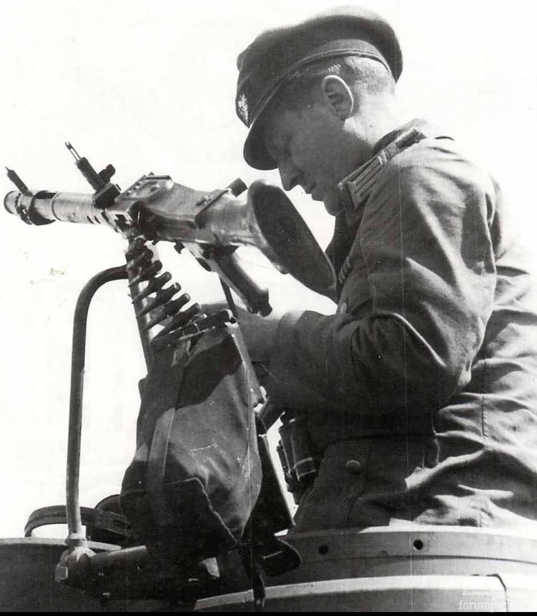135419 - Все о пулемете MG-34 - история, модификации, клейма и т.д.
