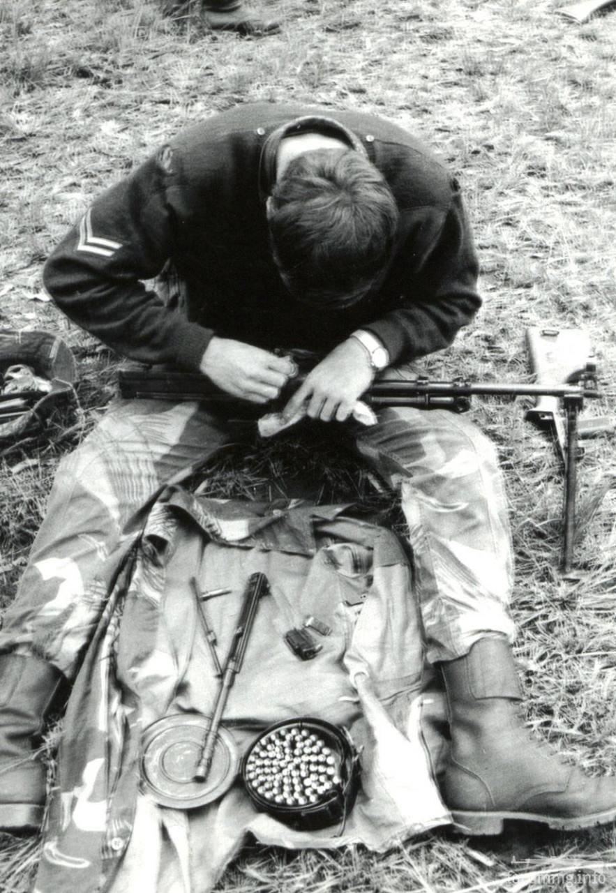 135429 - Фототема Стрелковое оружие