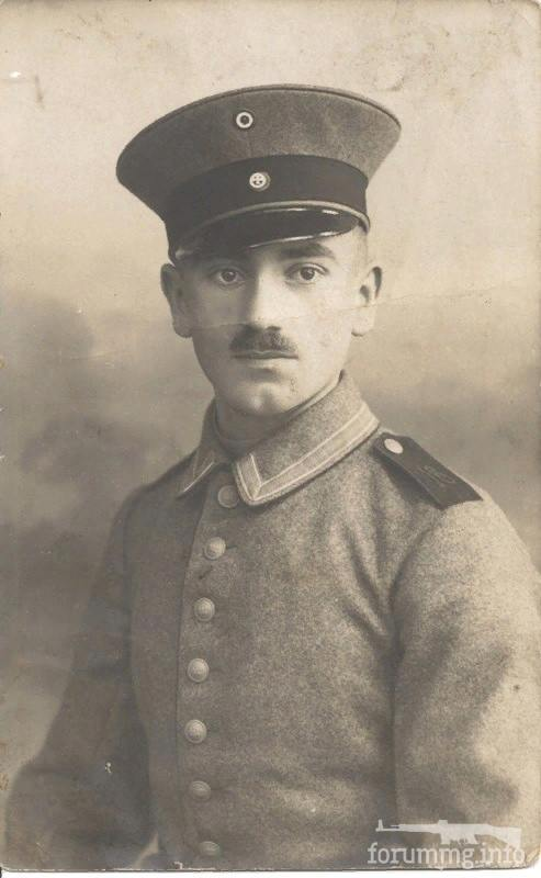 135455 - Военное фото. Западный фронт. 1914-1918г.г.