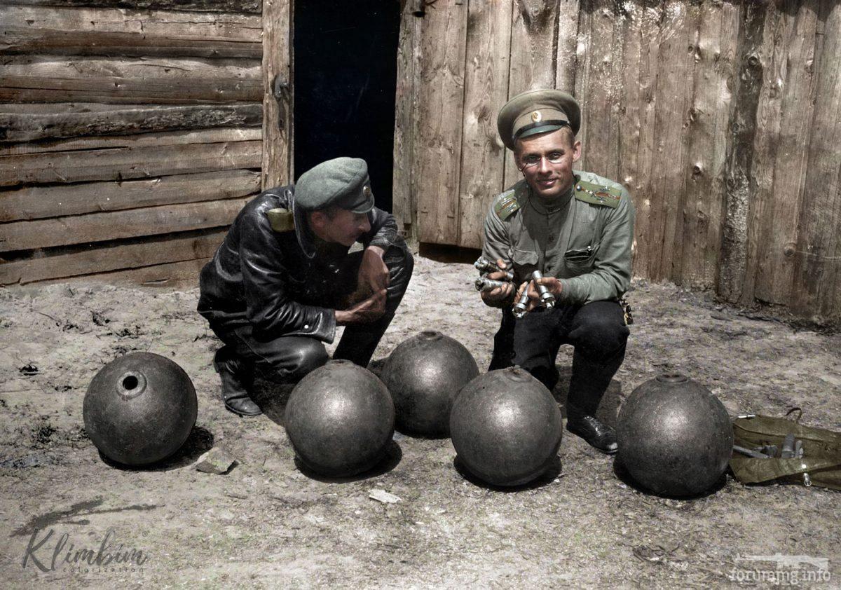 135472 - Военное фото. Восточный и итальянский фронты, Азия, Дальний Восток 1914-1918г.г.