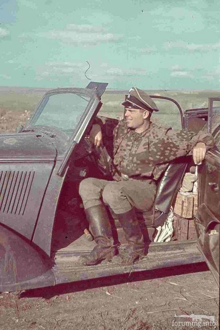 135510 - Военное фото 1941-1945 г.г. Восточный фронт.