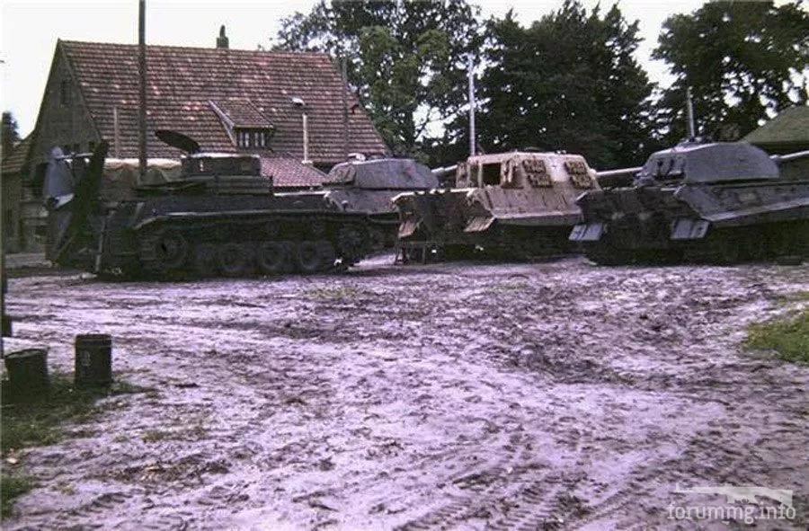 135534 - Achtung Panzer!