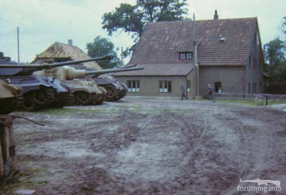 135535 - Achtung Panzer!
