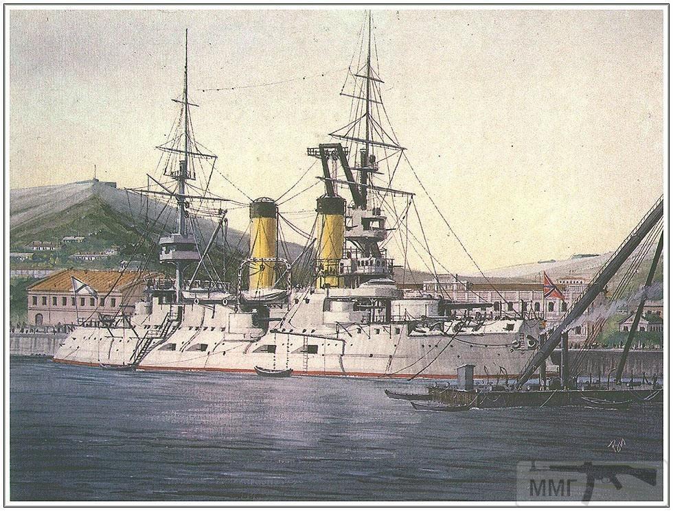 13554 - Паровой флот Российской Империи