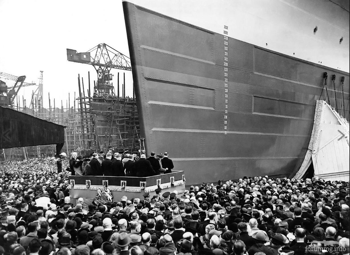 135541 - Броненосцы, дредноуты, линкоры и крейсера Британии
